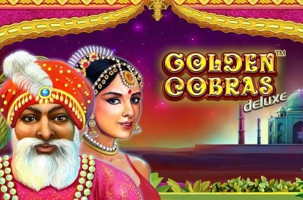 Die arabische Mythologie ist ziemlich oft bei den #Casino #Spielautomaten zu treten. Und das ist kein Wunder, weil die Mythologie der arabischen Länder ungewöhnlich und interessant ist. Das ist online Spielautomat von #Novomatic, der Golden Cobras Deluxe heißt - spielt ohne Anmeldung!