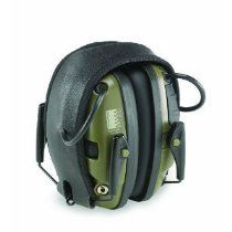 2PACK - Howard Leight R-01526 Impact Sport Electronic Earmuff Ear Protection http://impactsportelectronicearmuff.com/electronic-ear-muffs/howard-leight-r-01526-impact-sport-electronic-earmuff/