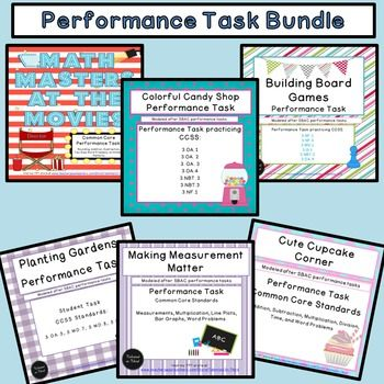 28 best Performance Tasks images on Pinterest Common core math - performance assessment