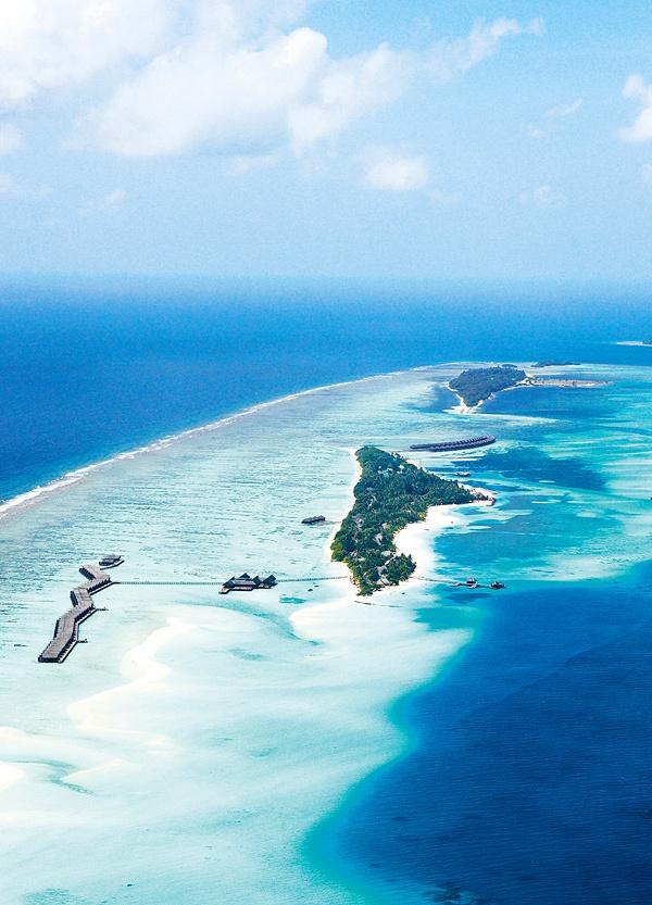 Hotel Diva Maldives