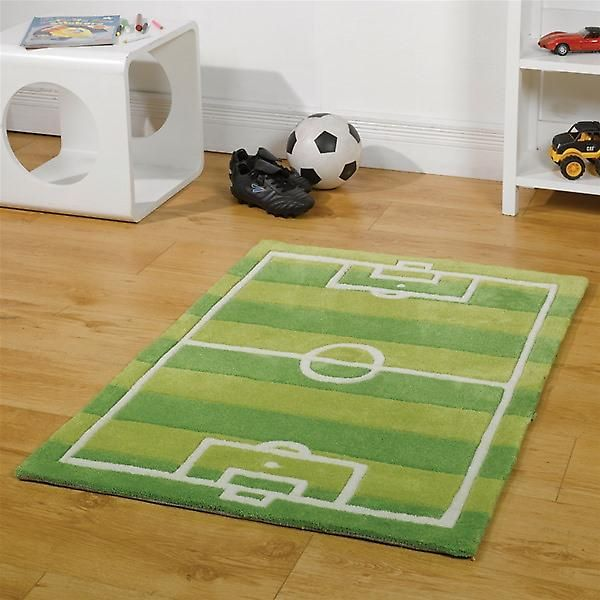 Flair Kiddy Play Football Pitch Green Childrens Rug - https://www.fruugo.co.uk/flair-kiddy-play-football-pitch-green-childrens-rug/p-4338407