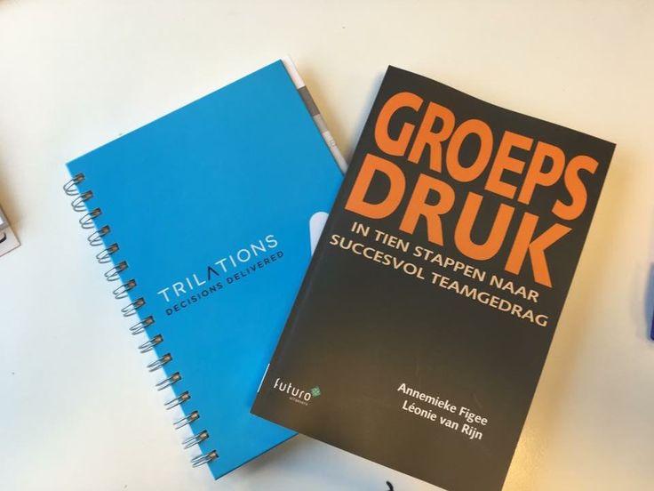 Het boek Groepsdruk van Annemieke Figee en Leonie van Rijn is ook verkrijgbaar in België. #groepsdruk #annemiekefigee #leonievanrijn #futurouitgevers