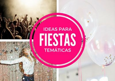 17 mejores ideas sobre fiestas tematicas adultos en - Ideas para cumpleanos adultos ...