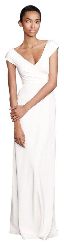 J.Crew Cecelia Wedding Dress. J.Crew Cecelia Wedding Dress on Tradesy Weddings (formerly Recycled Bride), the world's largest wedding marketplace. Price $275...Could You Get it For Less? Click Now to Find Out!