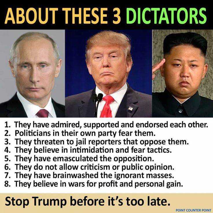 Image result for Dictators Control By Fear - Privately and in Politics
