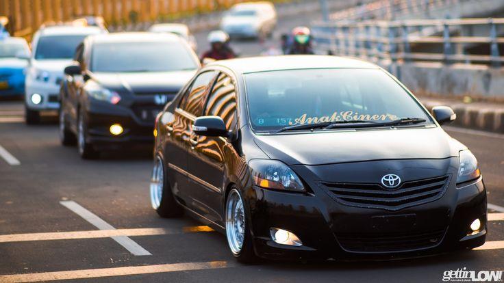 Anak Cinere Toyota Vios