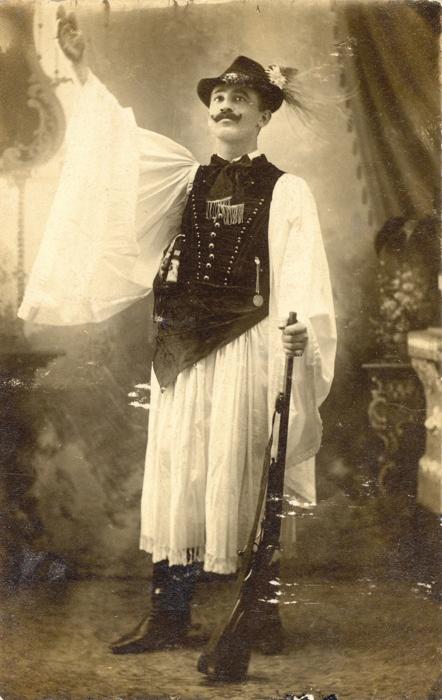 Hungary 1900s