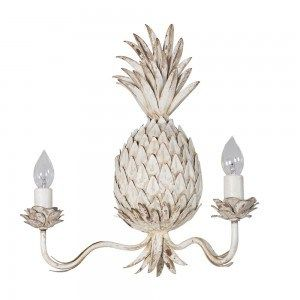 Pineapple Wall Lights The French Bedroom Company S Gift List