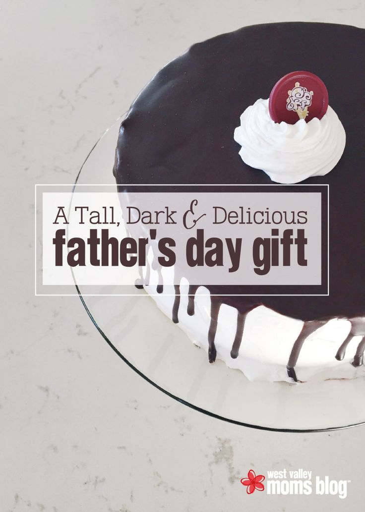 cold stone fathers day cake