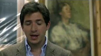 Dr James Fox - British Masters: Edwardian Art - YouTube
