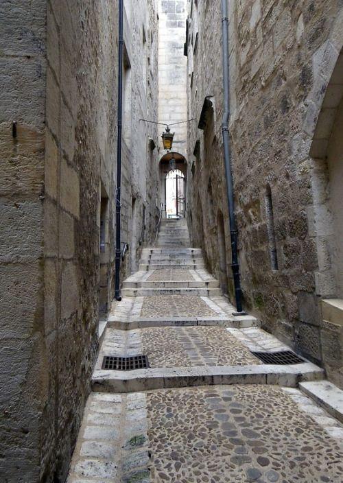Périgueux, France