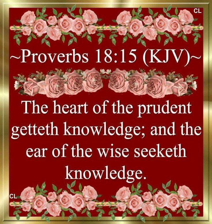 418 Best Images About KJV Scripture On Pinterest