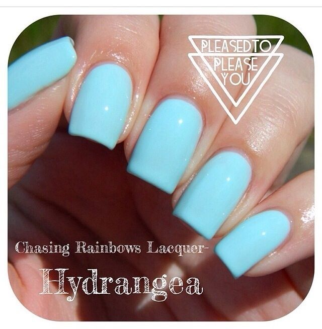Nail Polish Lacquer Difference