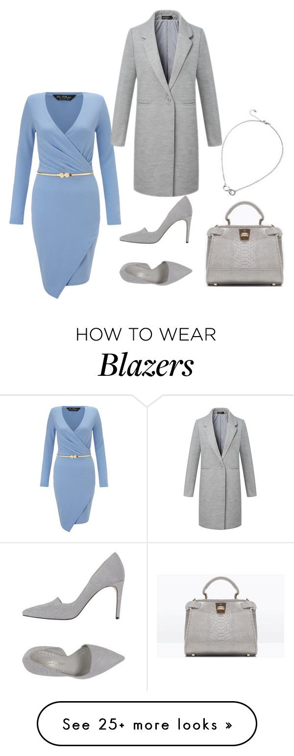 """""""Untitled #760"""" by adancetovic on Polyvore featuring moda, Miss Selfridge, Jean-Michel Cazabat y Genuine_People"""