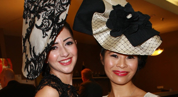 DERBY #DAY AT ELLERSLIE.