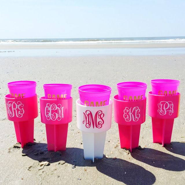 The Cutest Bachelorette Party of All Time… (via Bloglovin.com )