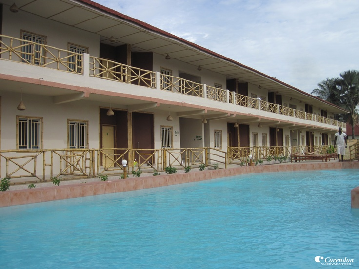 22 best gambia images on pinterest beach ocean and for Exotische hotels