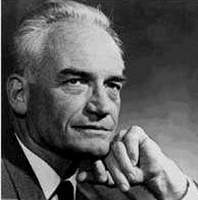 """Barry Goldwater....""""Mark my word, if and when these preachers get control of the [Republican] party, and they're sure trying to do so, it's going to be a terrible damn problem. Frankly, these people frighten me. Politics and governing demand compromise. But these Christians believe they are acting in the name of God, so they can't and won't compromise. I know, I've tried to deal with them."""""""