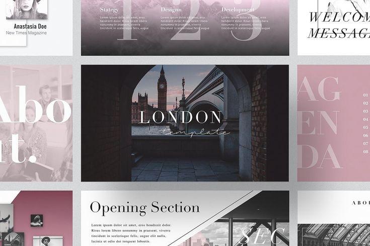 43 best Presentation Layout images on Pinterest Presentation