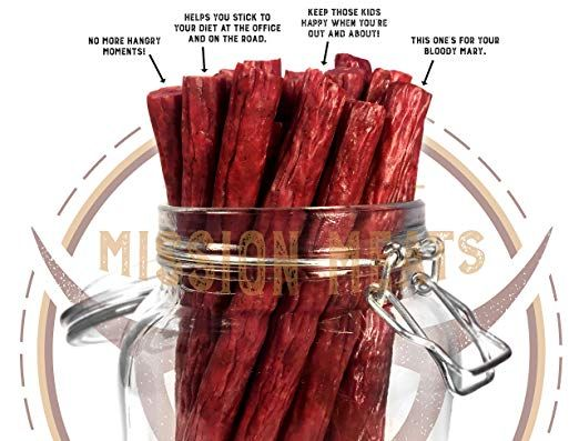 Keto Sugar Free Grass Fed Beef Snacks Sticks Non Gmo Gluten Free Msg Free Nitrate Nitrite Free Paleo Healthy Natural Me Grass Fed Beef Snack Sticks Beef Sticks
