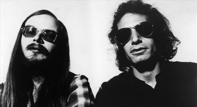 As the vehicle for the songwriting of Walter Becker and Donald Fagen, Steely Dan defied all rock & roll conventions. Description from emusic.com. I searched for this on bing.com/images