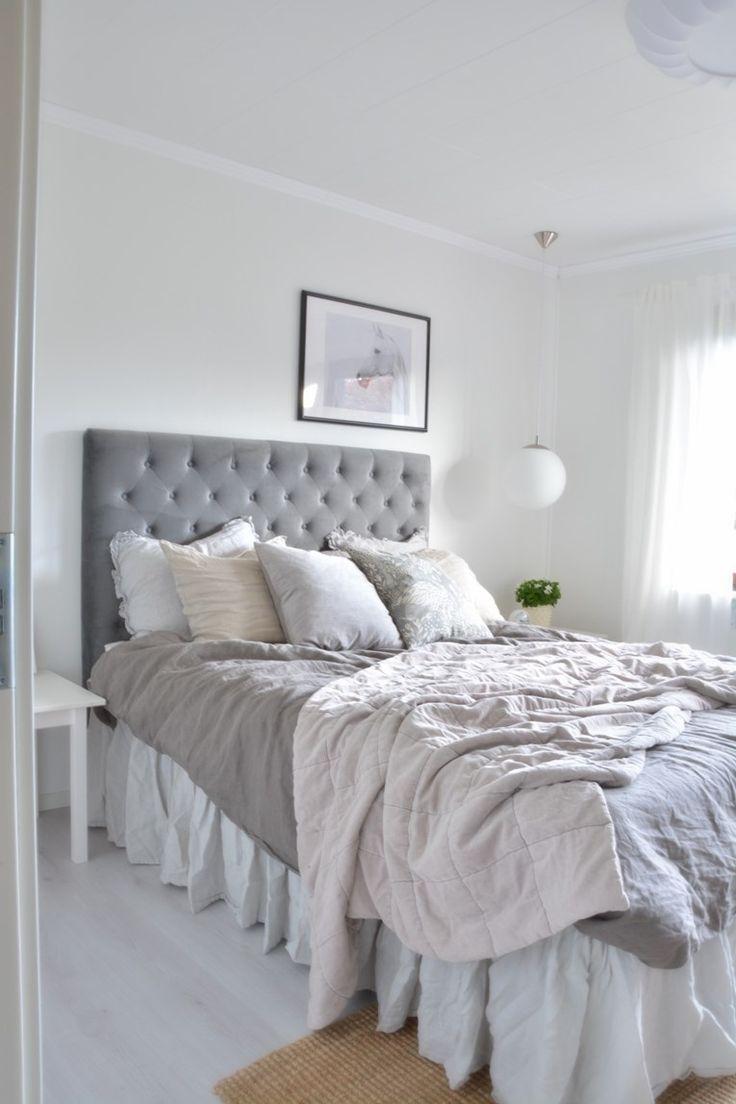 Sängkappa på plats | linzoshouse Blogg