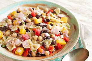 spicy-black-bean-pasta-salad-179758 Image 1