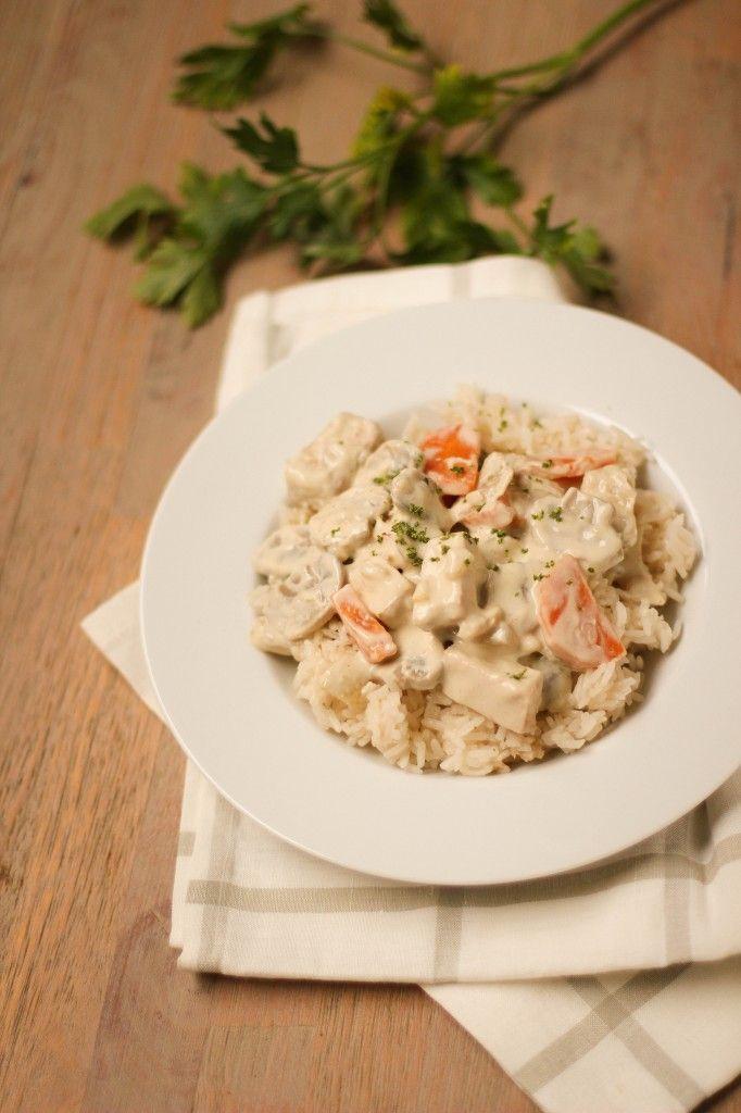 Blanquette+de+tofu
