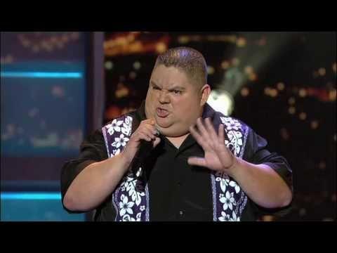 "Gabriel Iglesias - ""High School Reunion"" -(exclusive bonus footage from ""I'm Not Fat... I'm Fluffy"")"