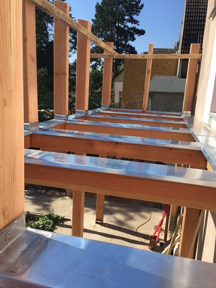 15 best balkon images on Pinterest Decks, Stairs and Arquitetura