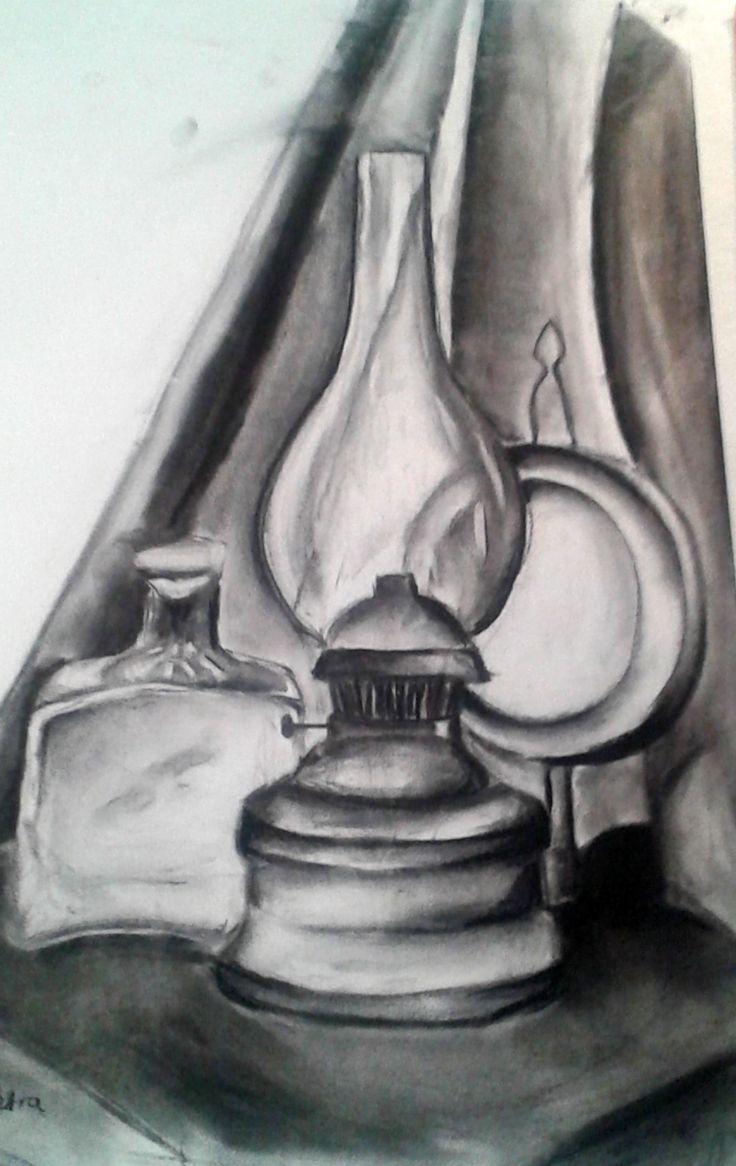 """2015. októberében megrendezésre került a Valdor Art """"Pálcikaembertől a portrérajzolásig"""" című kiállítása, melyen tanulóink munkáit mutattuk be. Ezt a csodás alkotást is a kiállításra szánta az alkotója! Ha Te is szeretnél ilyen profi szinten rajzolni, akkor látogass el weboldalunkra, és válogass kedvedre élő és online tanfolyamaink közül! A képet készítette: Szelezsán Petra www.valdorart.hu"""