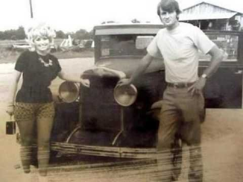 Dolly Parton with her husband Carl Dean