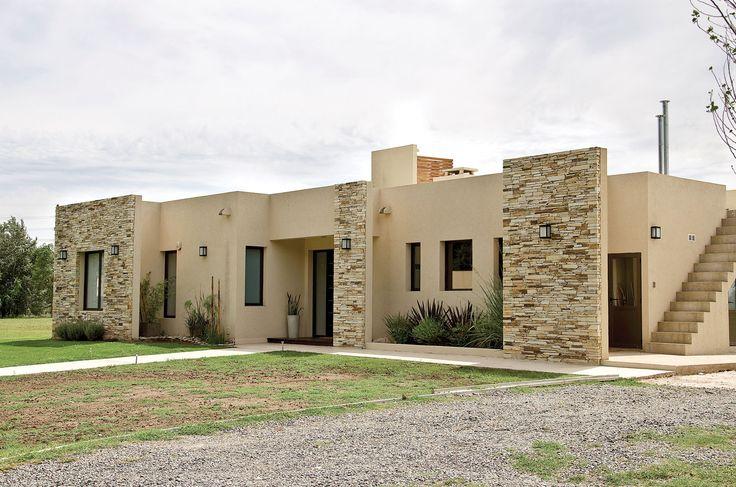 Galeria Fotos - Estudio Farina-Vazzano, Casa estilo actual Racionalista - PortaldeArquitectos.com