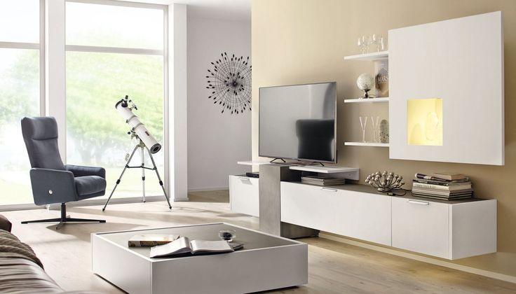 Living: hülsta - Die Möbelmarke