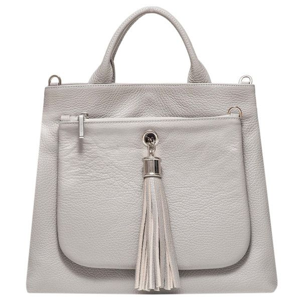 Customisable VVA Dahlia Tote to suit your individual style!  Handmade leather handbag with detachable front clutch that will transform your look from day to night.   Visit the VVA website for the full collection: www.vva.co.uk