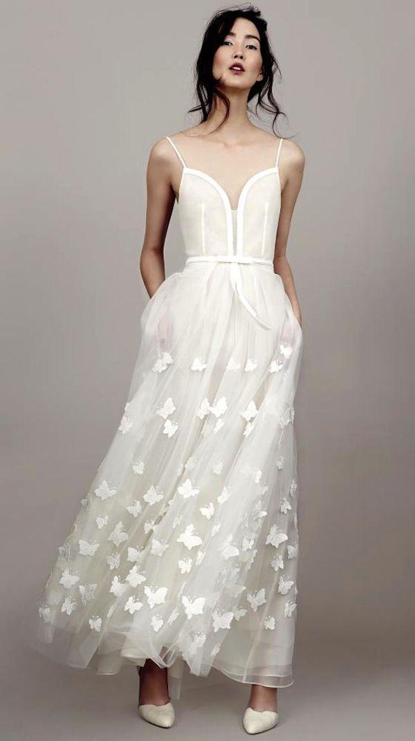 Papillon D\'Amour\': Kaviar Gauche Bridal Couture 2015. (Love this ...