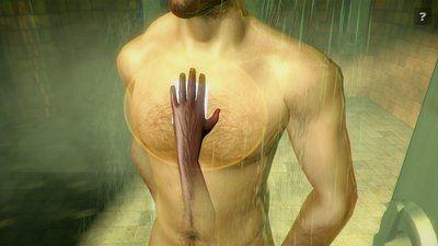 Scrub a hunk down in this gay shower room fantasy http://killscreendaily.com/articles/scrub-hunk-down-shower-room-fantasy/?utm_content=buffer051d9&utm_medium=social&utm_source=pinterest.com&utm_campaign=buffer