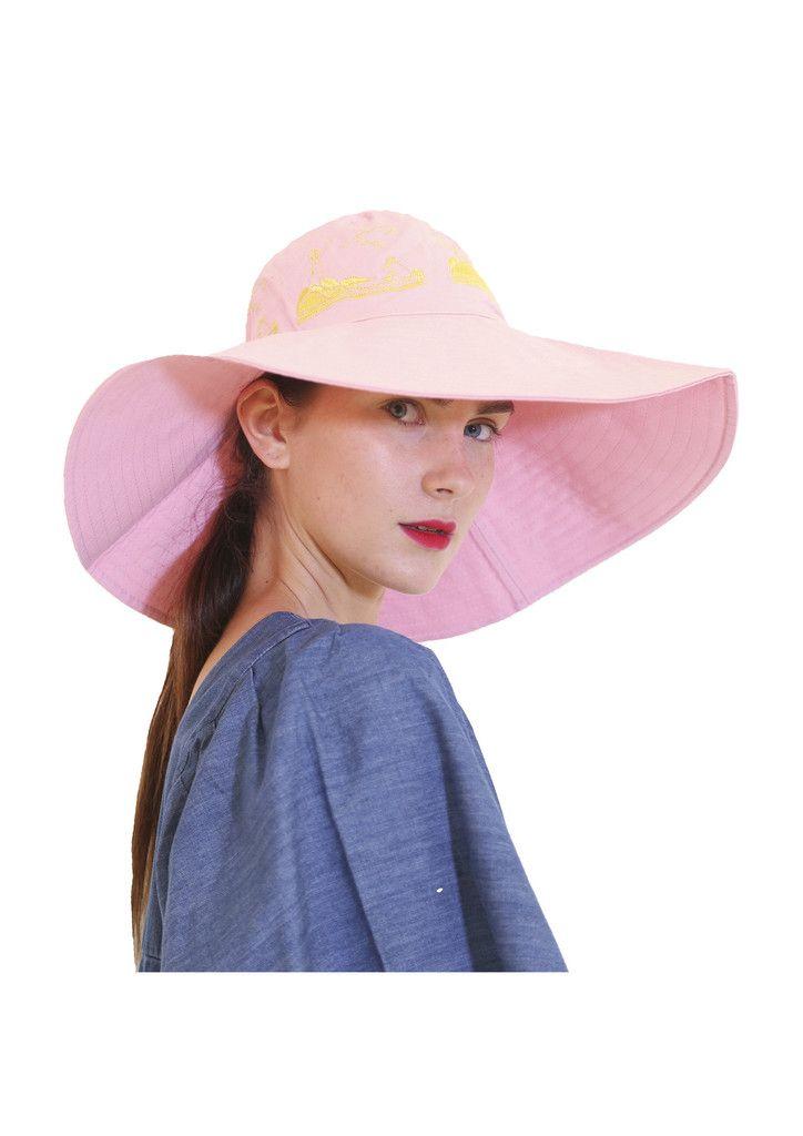 Ivana Helsinki - Moomin hat. 100% cotton.