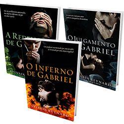 Kit Livros - Coleção O Inferno de Gabriel (3 Livros)