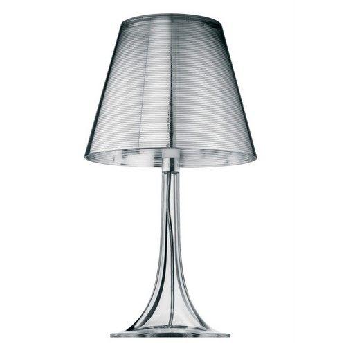 Flos Miss K T Sølv - Bordlamper - Belysning