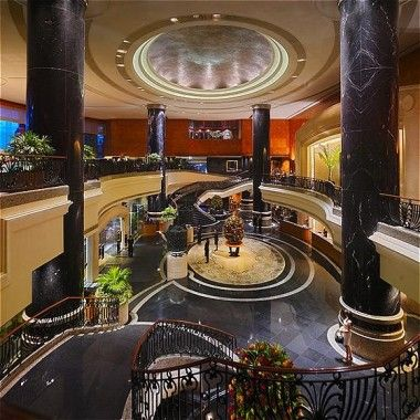 Malaysia's Hong Leong Group To Create Luxury Hotel Chain In China ...