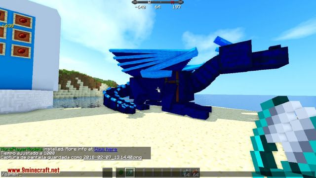 minecraft relm hacks windows 10