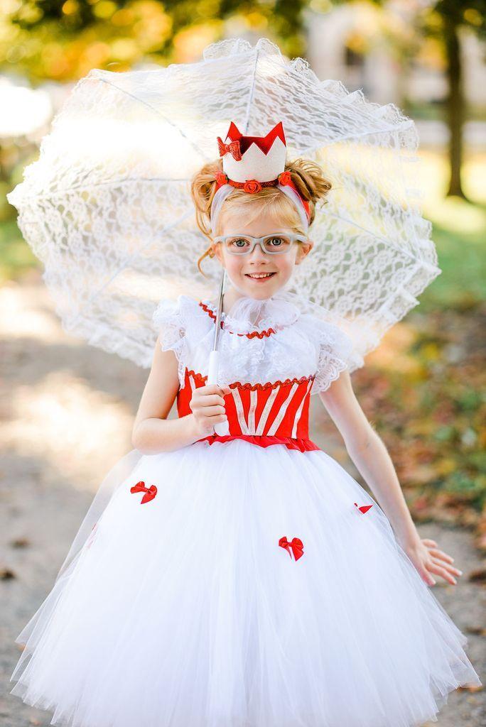 99e5e49e0 Mary Poppins Dress-Mary poppins costume- Mary Poppins tutu-Mary Poppins tutu  dress