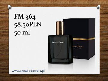 FM 364 Orientalne z nutą drzewną