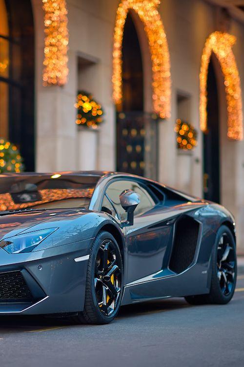 Lamborghini *`'* ◦.¸☆