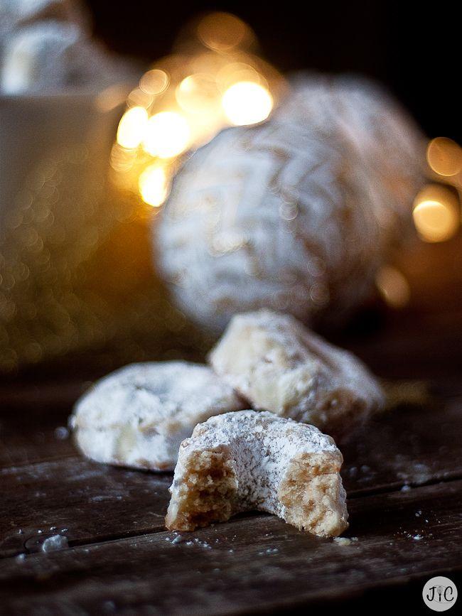 Jaleo en la Cocina: Roscos de vino, ¡ya llega la Navidad al blog!