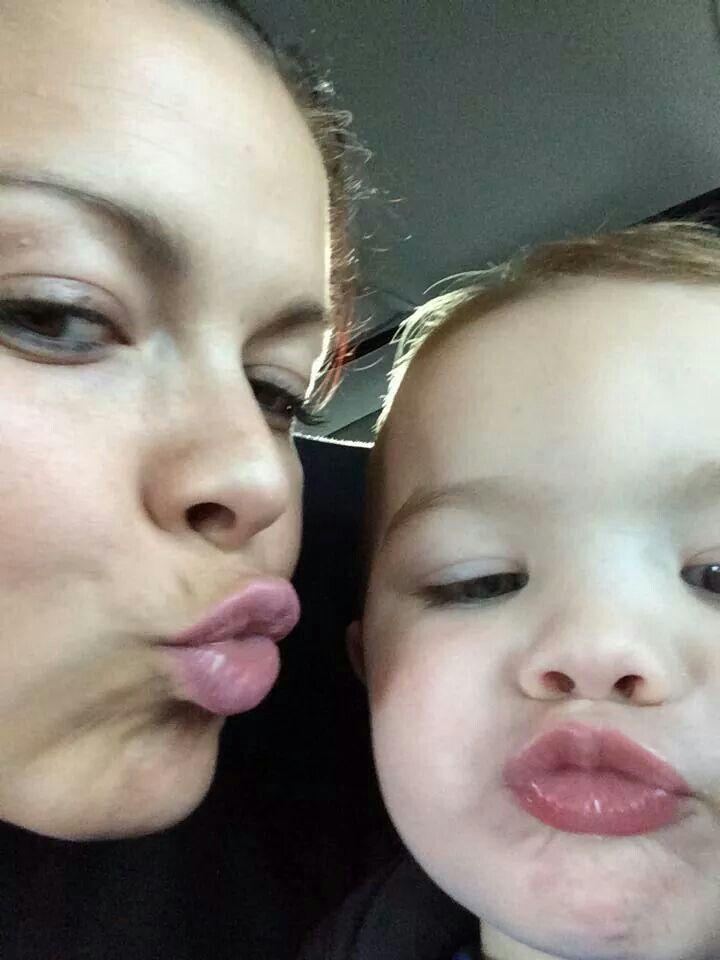 Kisses grandmama xxx
