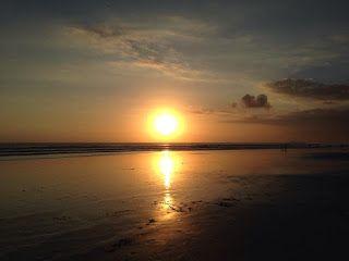 あさみのバリ倶楽部ブログ: 【バリ倶楽部インターンシップ2016】バリ島・クタビーチでできること