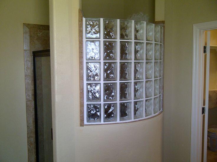 17 Best ideas about Glass Block Installation on Pinterest   Window ...