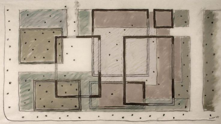 allied works architecture - Clyfford Still Museum